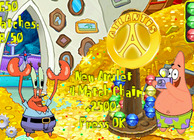 SpongeBob SquarePants: Atlantis Treasures Image