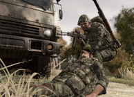 Arma 2: Operation Arrowhead Image