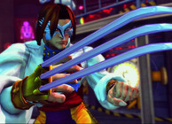 Street Fighter IV Image