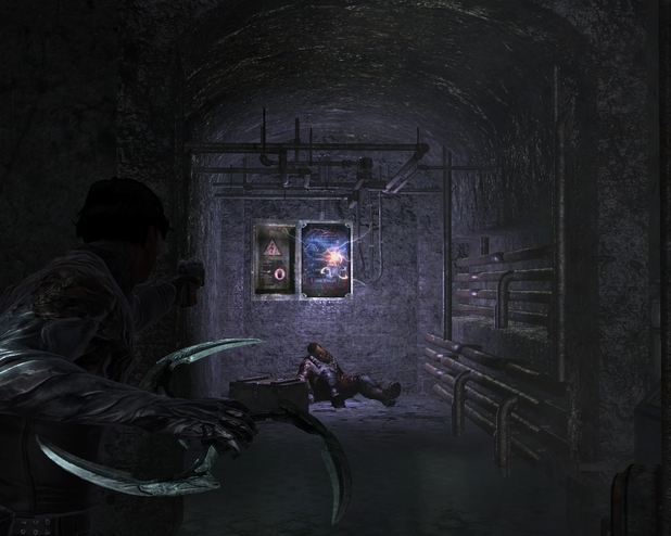 Dark Sector Screenshot - 1020760