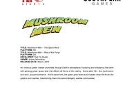 Mushroom Men - The Spore Wars Image