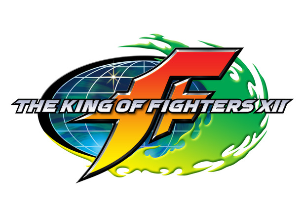 The King of Fighters XII Logo - 1021029