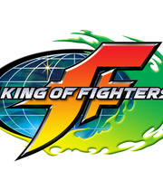 The King of Fighters XII Boxart