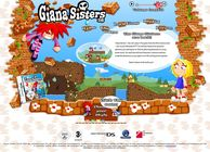 The Great Giana Sisters Image