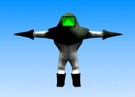 Cid the Dummy Image