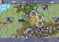 Military History Commander – Europe at War Image