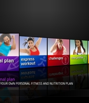 NewU Fitness First Personal Trainer Boxart