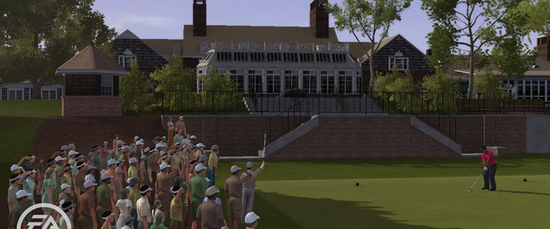 Tiger Woods PGA TOUR 10 - Feature