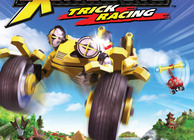 Excitebots: Trick Racing Image