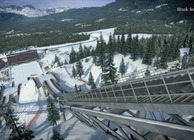 Vancouver 2010 - the Official Video Game of the Olympic Winter Games Image