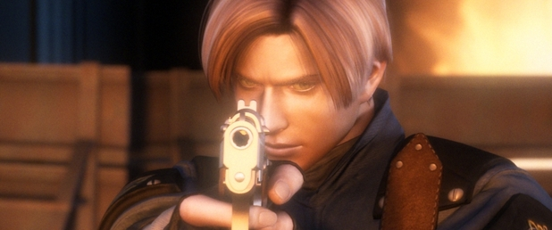 Resident Evil: The Darkside Chronicles - Feature