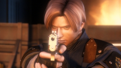 Resident Evil: The Darkside Chronicles Screenshot - 1021783