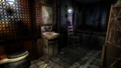 Dark Fall: Lost Souls Screenshot - 1022111