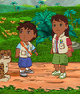 Go, Diego, Go! Great Dinosaur Rescue! Image