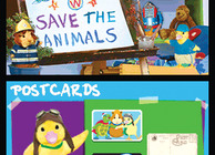 Wonder Pets! Save The Animals Image