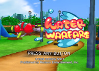 Water Warfare Image