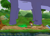 Go, Diego Go! Great Dinosaur Rescue Image