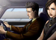 Jake Hunter Detective Story: Memories of the Past Image
