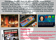 Emergency Room: Real Life Rescues Image