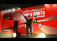 PDC World Championship Darts 2009 Image