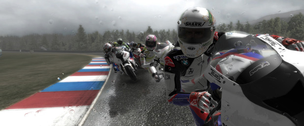 SBK09 Superbike World Championship