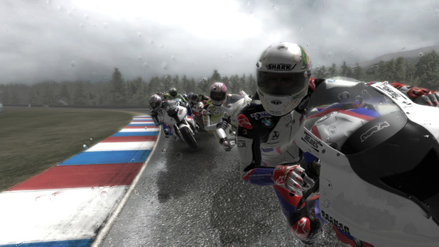 SBK09 Superbike World Championship Screenshot - 1023294