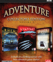 Adventure: Collector's Edition (Volume 1) Boxart