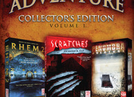 Adventure: Collector's Edition (Volume 1) Image