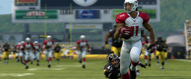 Madden NFL 10 - Feature