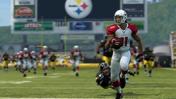 Madden NFL 10 Screenshot - 1023503