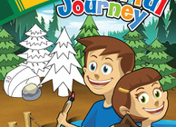 Crayola Colorful Journey Image