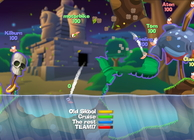 Worms PSN Image
