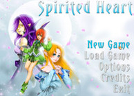 Spirited Heart Image