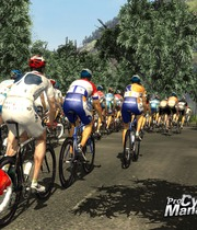 Pro Cycling Manager - Tour de France 2009 Boxart