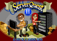 Server Quest II Image