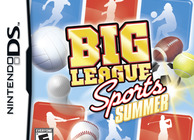 Big League Sports: Summer Image