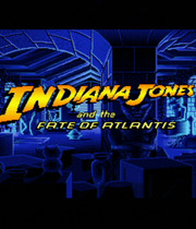 Indiana Jones and the Staff of Kings Boxart
