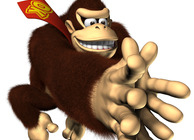 NEW PLAY CONTROL! Donkey Kong Jungle Beat Image
