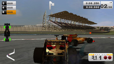 F1 2009 Screenshot - 1024047