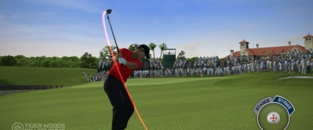 Tiger Woods PGA Tour 13 - Feature