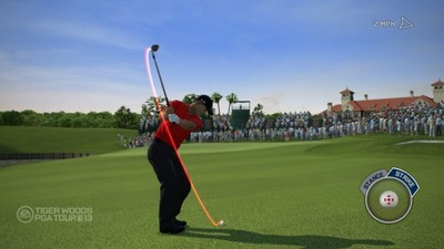 Tiger Woods PGA Tour 13  - 1024303