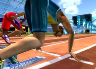 Summer Athletics 2009 Image