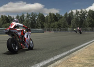 SBK09 Superbike World Championship Image