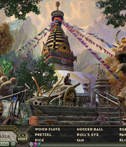 Hidden Expedition: Everest Boxart