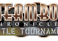 Steambot Chronicles Battle Tournament Image