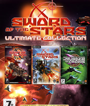 Sword of the Stars: Ultimate Collection Boxart