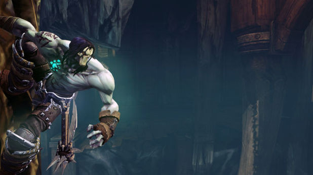 Darksiders II Screenshot - 1024873