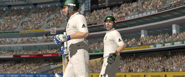 Ashes Cricket 2009 - Feature