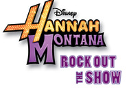 Hannah Montana: Rock Out the Show Image