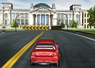 City Racer DS Image
